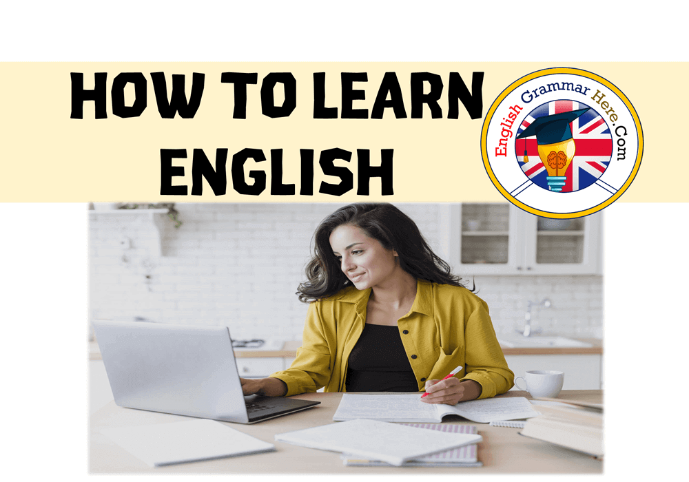 How to Learn English? English Language Guide for Beginners