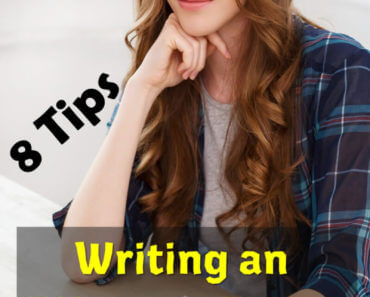 English Writing Essay Tips, 8 Tips On Writing An Effective Essay, Writing Essay Tips