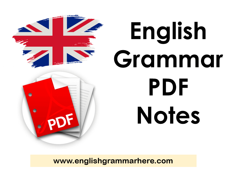 Active And Passive Voice PDF Notes And Exercises - English Grammar Here