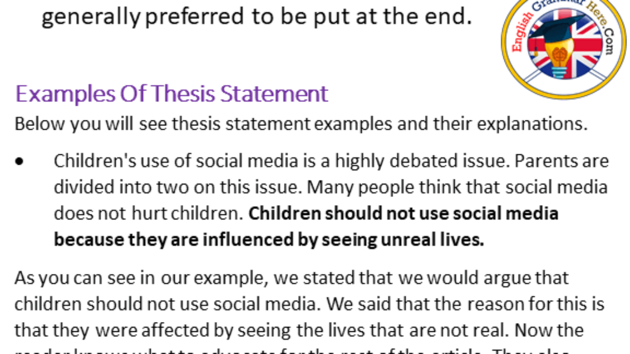 Examples of a thesis professional descriptive essay ghostwriter site for masters